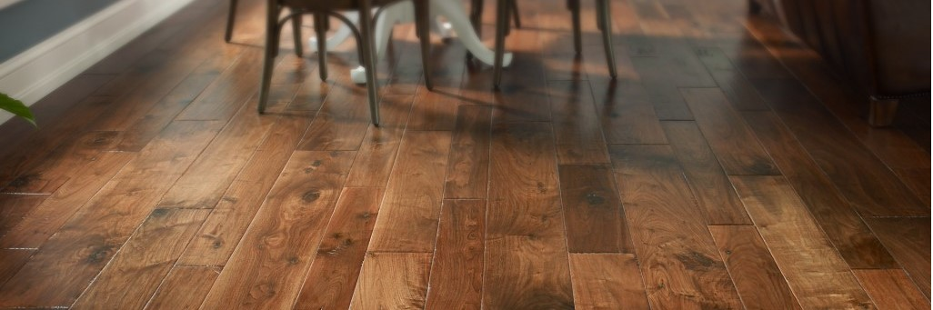 Johnson Hardwood Premium Flooring